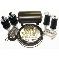 Quality Air Suspension Kits Super Deluxe Air Suspension Kit for sale