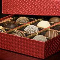 Quality chocolate&cartoon gift Assorted Box Of Truffles.No.36 delivery gift to australia sydney for sale
