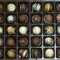 Quality chocolate&cartoon gift PMG Truffle Assortment 1lb.No.34 delivery gift to australia sydn for sale
