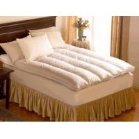 Quality Indian Blankets Pacific Coast Euro Rest Feather Bed for sale