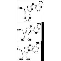 Quality Heterocyclic compound C11H11F2N5O2 for sale