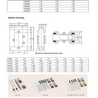 Buy cheap DP816 temperature controller from Wholesalers