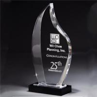Quality Acrylic Trophy for sale
