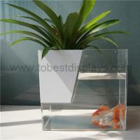 Quality Acrylic Fish Tank for sale