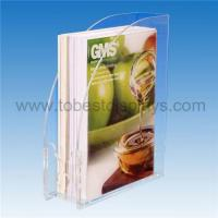 Quality Wall Mounted Acrylic File Holder for sale