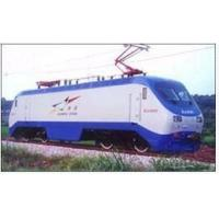 Buy cheap Products DJ2 AC Drive Electric Locomotive from wholesalers