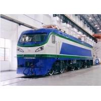 Buy cheap Products Electric Locomotive Exported to Uzbekistan from wholesalers