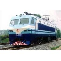 Buy cheap Products SS8 Passenger Electric Locomotive from wholesalers