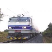 Buy cheap Products DJ1 AC Drive Electric Locomotive from wholesalers