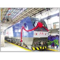 Buy cheap Products HXD1B High Power AC Six-Axle Freight Electric Locomotive from wholesalers