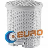 Quality Pedalled Dust Bin Mould for sale
