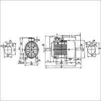 Buy cheap Industrial Mounted Motors from wholesalers