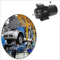 Buy cheap Break Motor for Automotive Industry from wholesalers