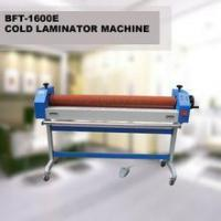 China Electric and Manual Cold Press Laminating Machine 63 on sale