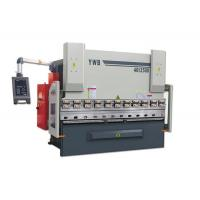 CNC Hydraulic Press Brake for sale, CNC Hydraulic Press