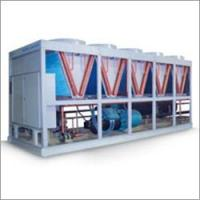 Quality Air Cooled Screw Chiller for sale