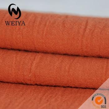 Buy 100% cotton crepe fabric at wholesale prices