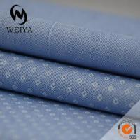 Quality Cotton oxford printed fabric for sale