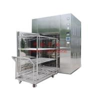 Quality Drying equipment New type of dry heat sterilization oven for sale