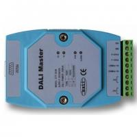 China Simple DALI Lighting Control System on sale