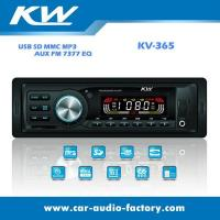 Buy cheap Fixed Panel MP3 KV363mp3 from wholesalers