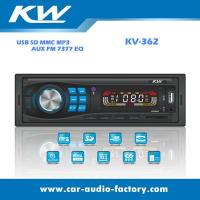 Buy cheap Fixed Panel MP3 KV362mp3 from wholesalers