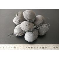 Quality Ferro Silicon High Quality Silicon Briquette for sale