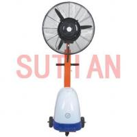 China ST-102826 High Pressure Misting Fan on sale