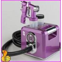 Buy cheap latest model of professional portable spray tan machine from wholesalers