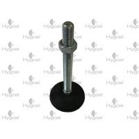 Levelling feet-with anti-slip plate-1200