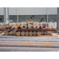 Quality SCM440 Hot rolled steel bar, SCM440 Forged steel bar for sale