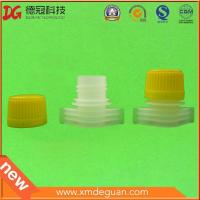 Quality 15MM Short Straw + Cap for sale