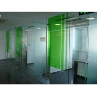 Quality Laminated Insulating Glass Office Wall for sale
