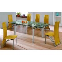 Quality Tempered Glass Coffee Table for sale