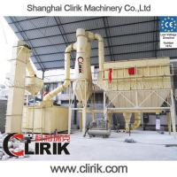 Quality Sheet mica medium speed mill machine for sale