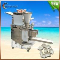 2016 high quality low price dumpling making machine