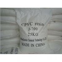 Quality Cpvc Resin Injection Grade for fittings for sale