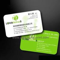 Buy cheap Full color head cards from wholesalers