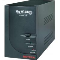 Buy cheap NETCCA 500VASinewave PC UPS with off mode charging from wholesalers