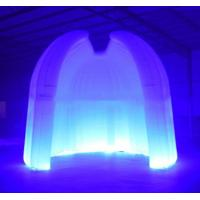 Quality inflatable wall led inflatable wall inflatable air wall (XGT-164) for sale