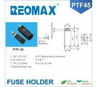 Quality PCB Fuse Holders for sale