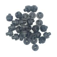 Quality Hydrogenated butyl rubber ring for sale