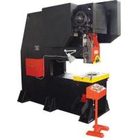 Quality Deep-throat Fixed Bolster Press Machine for sale