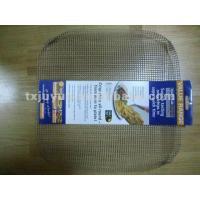 Food Grade Teflon Mesh Basket