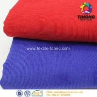Quality Softextile 100%cotton corduroy trousers fabric for sale