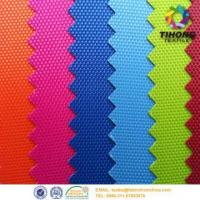 Quality Spun 420d Polyester Fabric Price Per Yard for sale