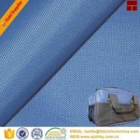 Buy cheap Polyester Oxford Fabric Bag Material from wholesalers