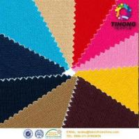 Buy cheap Woven Cotton Dyed Bag Fabric from wholesalers