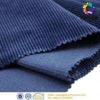 Buy cheap Stretch cotton color cord fabric from wholesalers