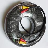 Buy cheap CCTV Camera Viedo Power Cable from wholesalers